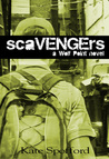 Scavengers (Wolf Point, #3)