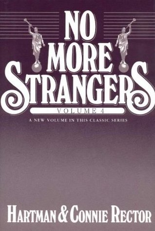 No More Strangers, vol. 4