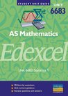 Edexcel Mathematics, Statistics 1 AS Unit 6683 Unit Guide (Student Unit Guides)