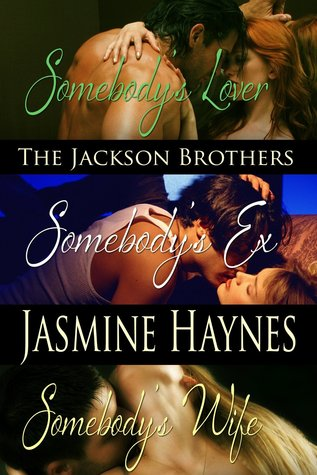The Jackson Brothers by Jasmine Haynes