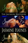 The Jackson Brothers (The Jackson Brothers, #1-3)