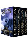 Solus Series Box Set: The Complete Four-Book Series (The Solus Series)