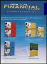 Crown Biblical Financial Study: Life Group Leader Training Kit (Life Group Manual, Practical Application Workbook and Video, Leader's Guide, Your Money Counts) [4 Books/1 DVD Video] (Life Group Practical Application Workbook)