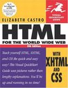 HTML for the World Wide Web with XHTML and CSS (Visual QuickStart Guide)