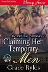 Claiming Her Temporary Men