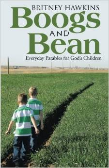 Boogs and Bean by Britney Hawkins