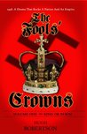 King or Pawn? (The Fools' Crowns Book 1)