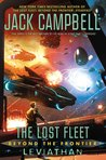 Leviathan (The Lost Fleet: Beyond the Frontier #5)