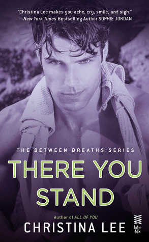 There You Stand (Between Breaths, #5)
