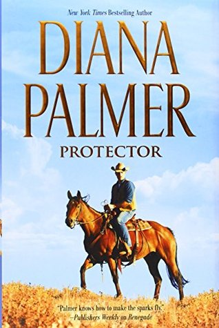 Protector (Long, Tall Texans, #37)
