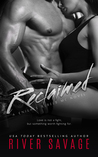 Reclaimed (A Knights Rebel MC Novella)