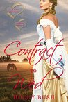 Contract to Wed (Crawford Family, #2)