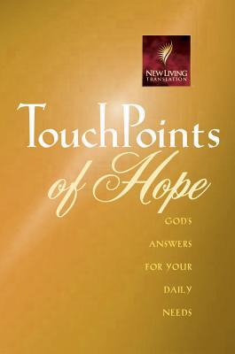 Touch Points Of Hope by Sanford Hull