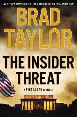 The Insider Threat (Pike Logan, #8)