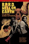 B.P.R.D. Hell on Earth, Vol. 11: Flesh and Stone