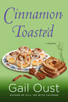 Cinnamon Toasted: A Spice Shop Mystery