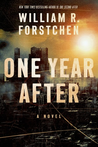 After Series Book 2 - One Year After - William R. Forstchen