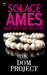 The Dom Project (LA Doms, #1)