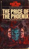 The Price of the Phoenix (Star Trek Adventures, #4)