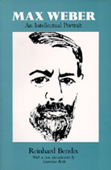 Max Weber: An Intellectual Portrait