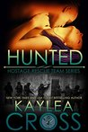 Hunted (Hostage Rescue Team #3)