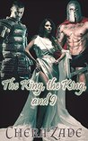 The King, the King, and I (Sexy First Time Historical Group Menage)