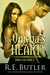 The Omega's Heart (Wilde Creek, #4)