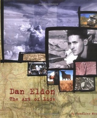 Dan Eldon by Jennifer New