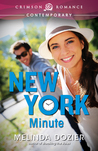 New York Minute by Melinda Dozier