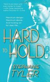 Hard to Hold (Hold Trilogy, #1)