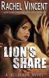 Lion's Share (Wildcats #1)