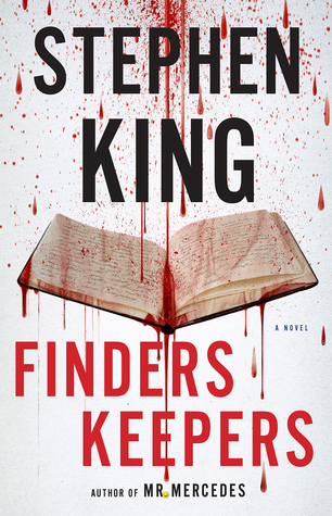 Finders Keepers (Bill Hodges Trilogy #2)  - Stephen King