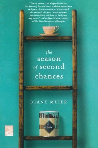 The Season of Second Chances by Diane Meier