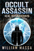 Ice Shadows  (Occult Assassin, #2.5)