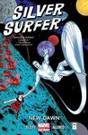 Silver Surfer, Vol. 1: New Dawn