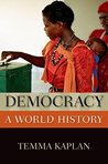 Democracy: A World History (New Oxford World History)