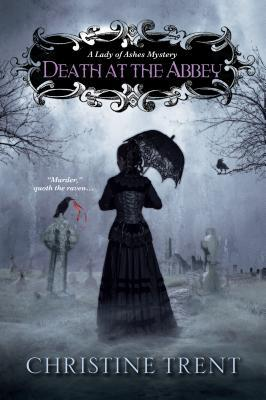 Death at the Abbey (Lady of Ashes, #5)