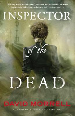 Inspector of the Dead (Thomas De Quincey #2)