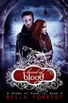A Bond of Blood (A shade of Vampire # 9)
