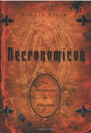 Necronomicon by Donald Tyson