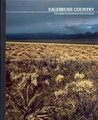 Sagebrush Country (Time-Life American Wilderness Series)