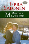 Montana Maverick (Big Sky Mavericks, #4)