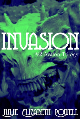 Invasion by Julie Elizabeth Powell