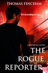 The Rogue Reporter (Hyder Ali #2)