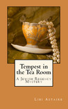 Tempest in the Tea Room (A Jewish Regency Mystery, #1)