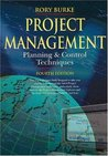 Project Management Planning and Control Techniques, 4th Edition