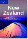 New Zealand (Lonely Planet Guide)