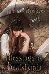 Blessings of Baalsheim (Tale from the Archives Book 8)