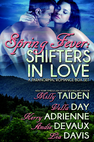 Spring Fever: Shifters in Love (A Paranormal Romance Box Set)