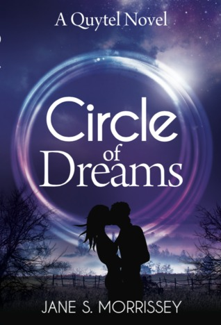 Circle of Dreams by Jane Morrissey